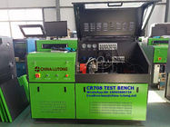 bosch injection pump test machine CR708 common rail pump and injector test bench