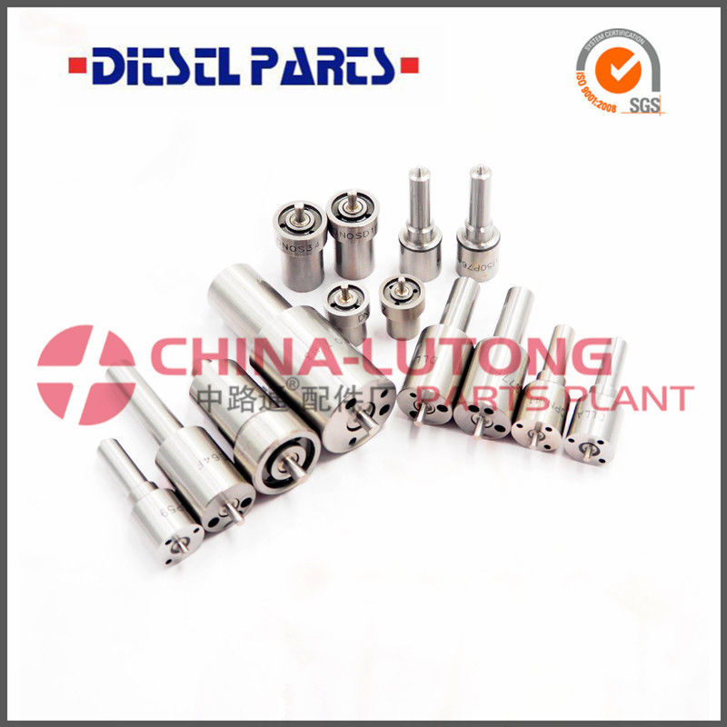 high precision 12 valve cummins injector nozzle DLLA144P144 nozzle repair kit for SCANIA
