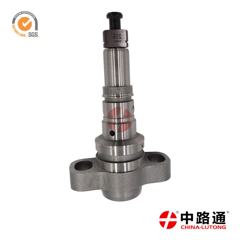KHD T Element 2 418 455 580 Plunger Barrel Assembly for injection pump after market replace