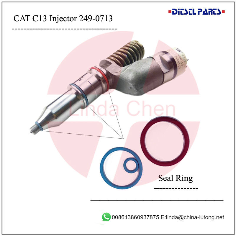 common rail diesel vs direct injection for C13 CAT Fuel Injectors